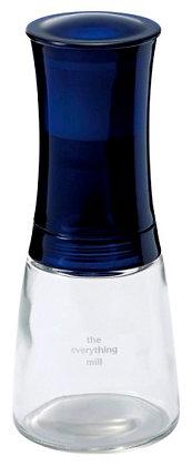 Kerámia Malom állítható finomsággal Kék