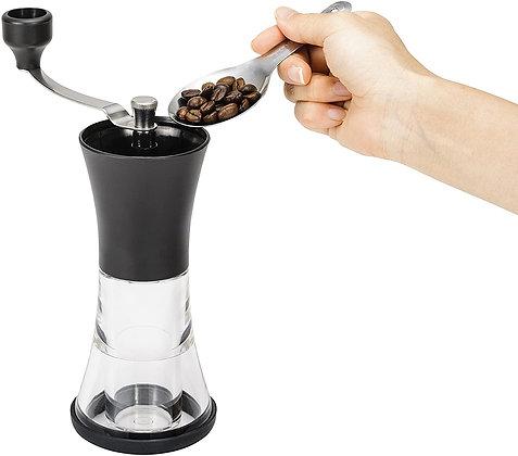 Kerámia késes Kávé Daráló