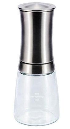 Kerámia Fűszer Malom Fém/Üveg állítható
