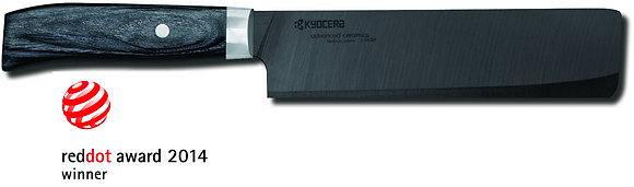 JPN Nakiri Szeletelő kés, penge 16 cm