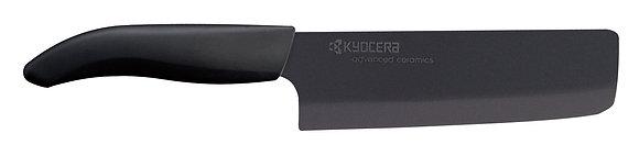 Nakiri kés fekete penge 15cm