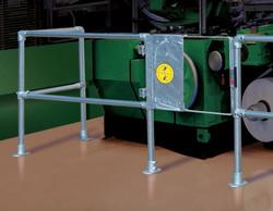 Fab Rail series