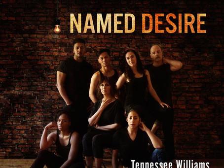 Ubuntu Theater Project Presents: