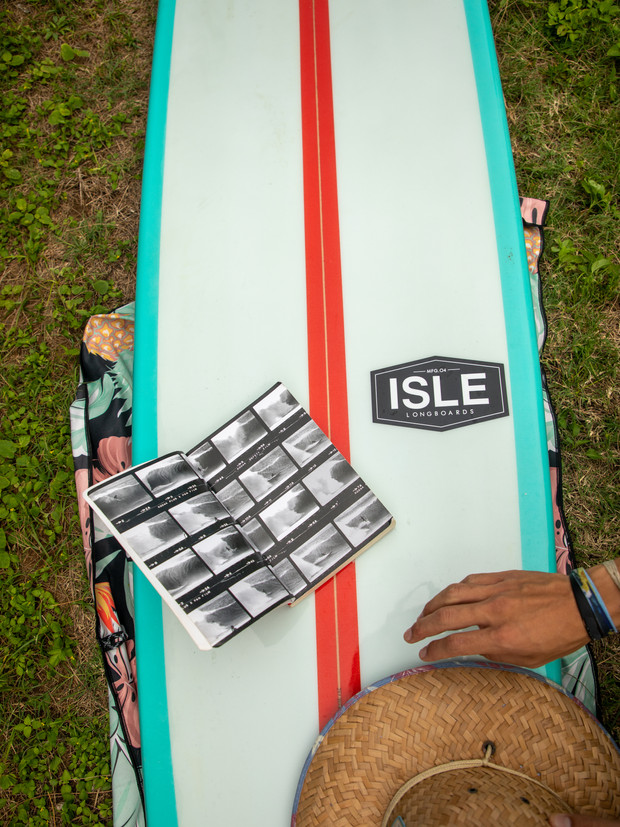 isle surf + sup '19