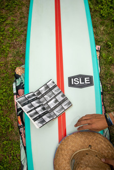 Isle Surf and SUP