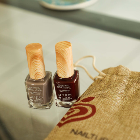 How To Not Kill Animals, Earth, or Yourself With Your Nail Polish