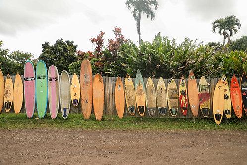 Peahi, Maui