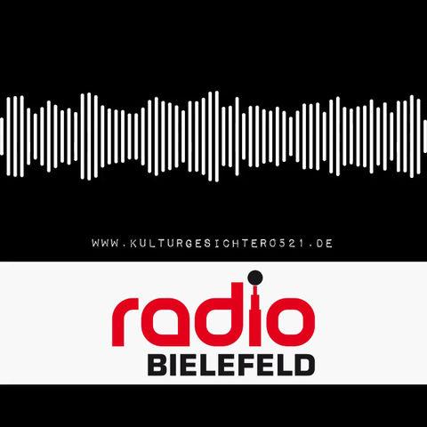 EINDRUCKSVOLLER BERICHT ÜBER DIE KULTURGESICHTER0521 BEI RADIO BIELEFELD
