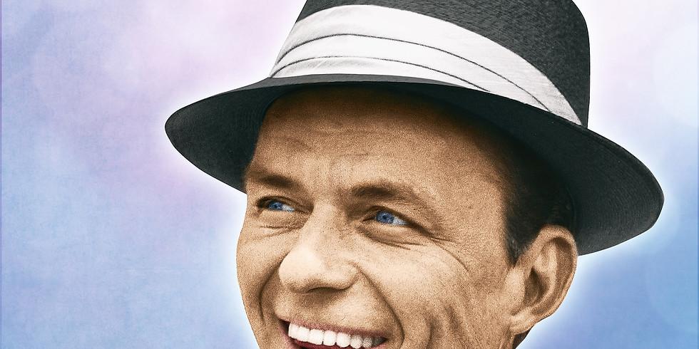 That´s Life Das Sinatra-Musical Bielefeld Stadthalle