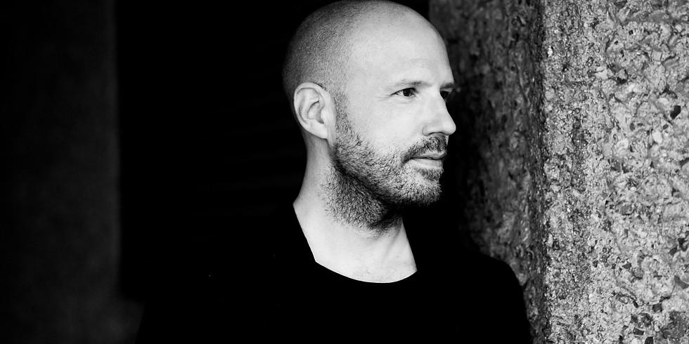 Christopher von Deylen - Piano und Elektronik - Ersatztermin