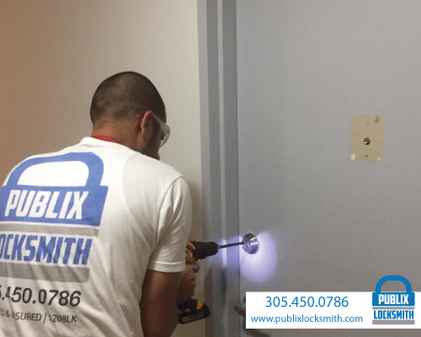 Why Having a Reliable Locksmith Is Important?