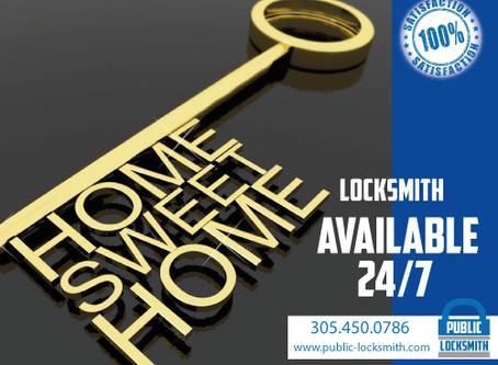 Keyless Door Locks - Why Do You Need Them?