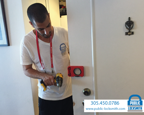 Five Solid Reasons You Should Hire a Certified Locksmith