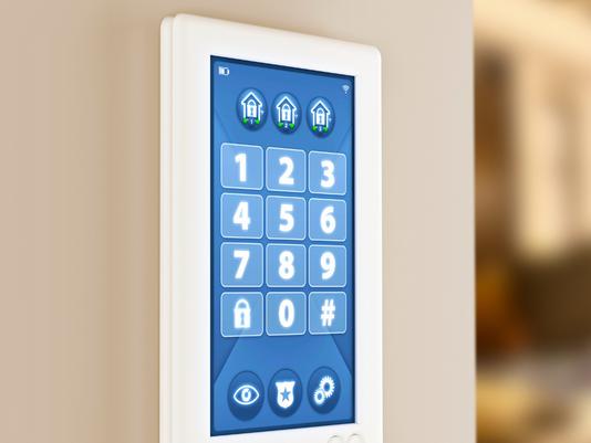 Benefits of Installing a Keypad Door Lock In Your Home