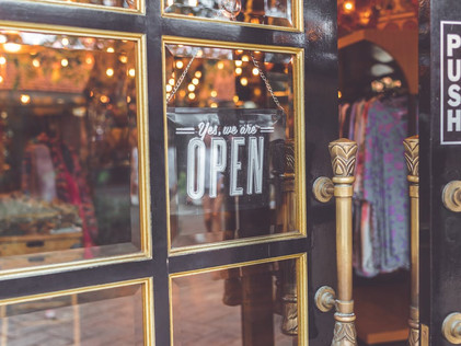 Retail Store Security Tips, Get the Basics Right!