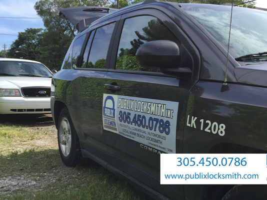 How Public Locksmith Miami Beach Has Better Services?