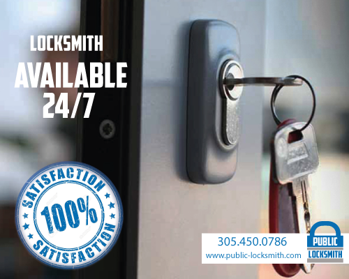 Types of Locksmiths And The Services They Render
