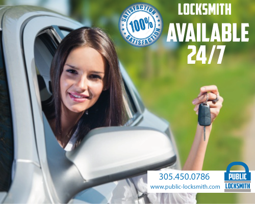 Qualities of a Good Auto Locksmith