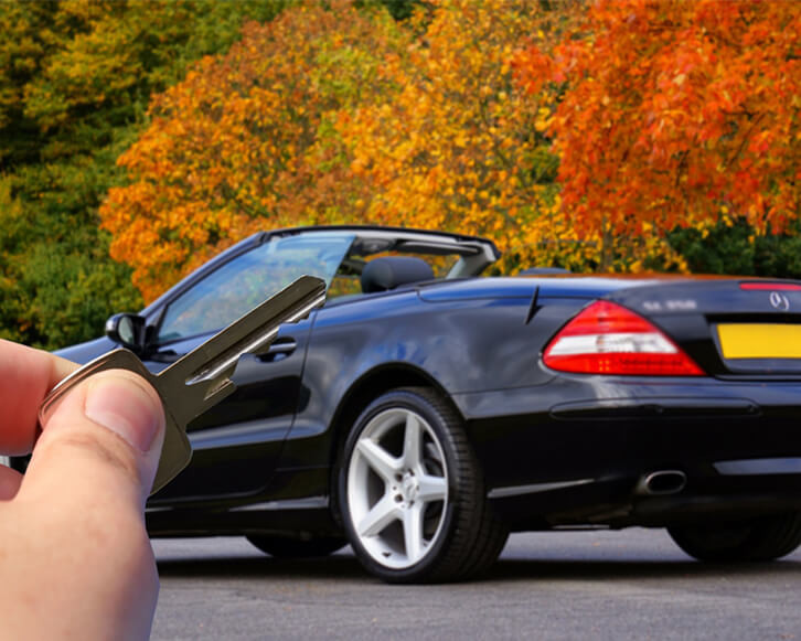 Easy Yet Often Overlooked Ways to Safeguard Your Car From Thefts