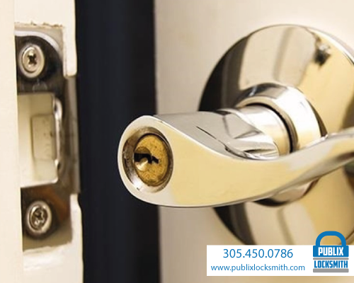 Five Reasons You Need To Change Your Locks