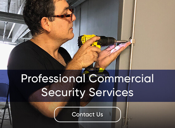 Public Locksmith - The Fast & Reliable Commercial Locksmiths in Miami