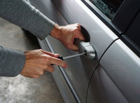 What To Do When You Are Out And The Keys Are Locked Inside Your Car?
