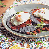 Hey amigos! Huevos Rancheros has arrived
