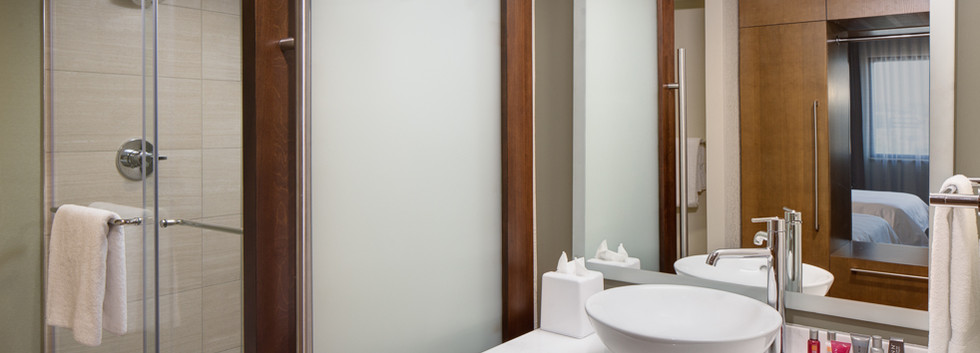 Marriott San Antonio Northwest, Hospitality Interiors, Hotel Design, Guestroom Design