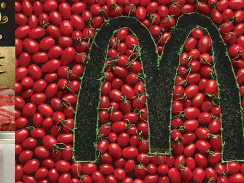 McDonalds Food Quality