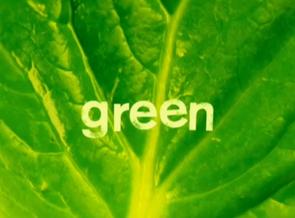 """Green Mood"""