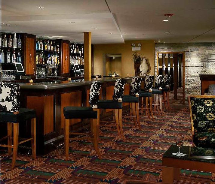 Harvest Restaurant, Pheasant Run Resort, Restaurant Interiors, Bar, Restaurant Design, Farm to Table