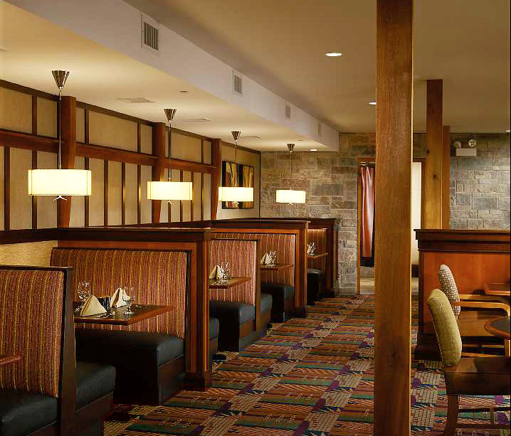 Harvest Restaurant, Restaurant Design, Restaurant Interiors, Farm to Table, Pheasant Run Resort