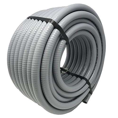 Sealproof 1/2-Inch Flexible Non-metallic Liquid-Tight Electrical