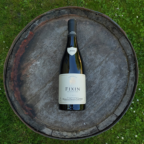 Domaine Philippe Naddef   Fixin 2018
