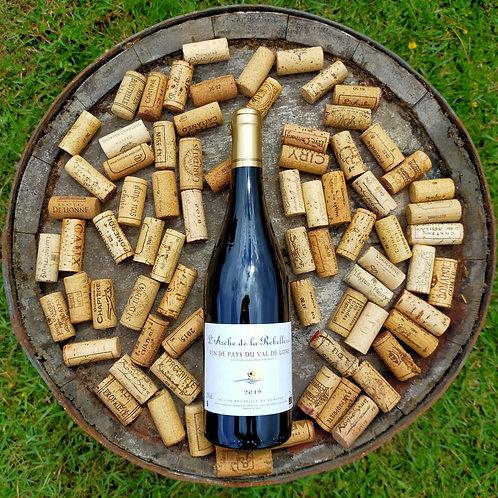 L'Arche de la Rebellerie - Vin de Pays du Val de Loire 2020