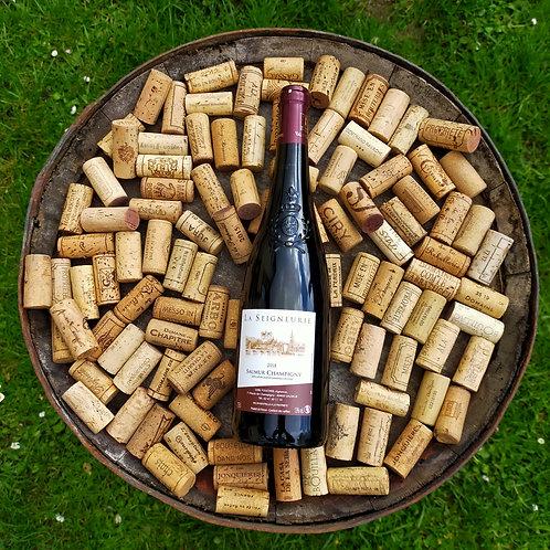 La Seigneurie | Saumur-Champigny Tradition 2018