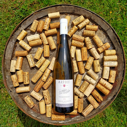 Domaine Dupasquier - Chardonnay 2016