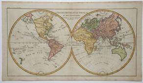 Ancien Monde et Nouveau Monde