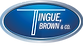 Tingue Brown