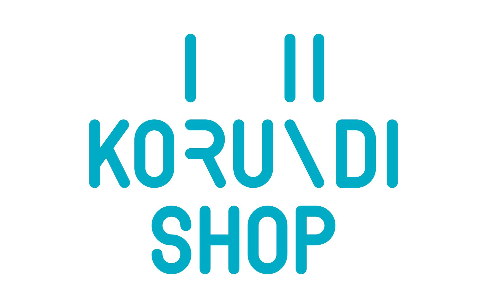Korundi Shop