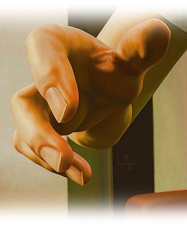 GRAB, Artist Logan Madsen's BIO, Oil Painting, SHOP Original Art, GICLEE and PHOTO Prints at LMFA