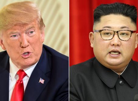 Vertice di Hanoi, Usa e Corea del Nord ancora nessun accordo