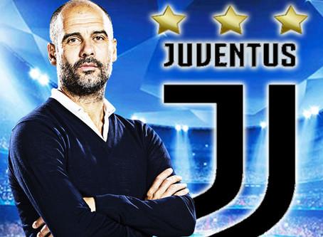 Juventus: basta Guardiola per far volare il titolo?