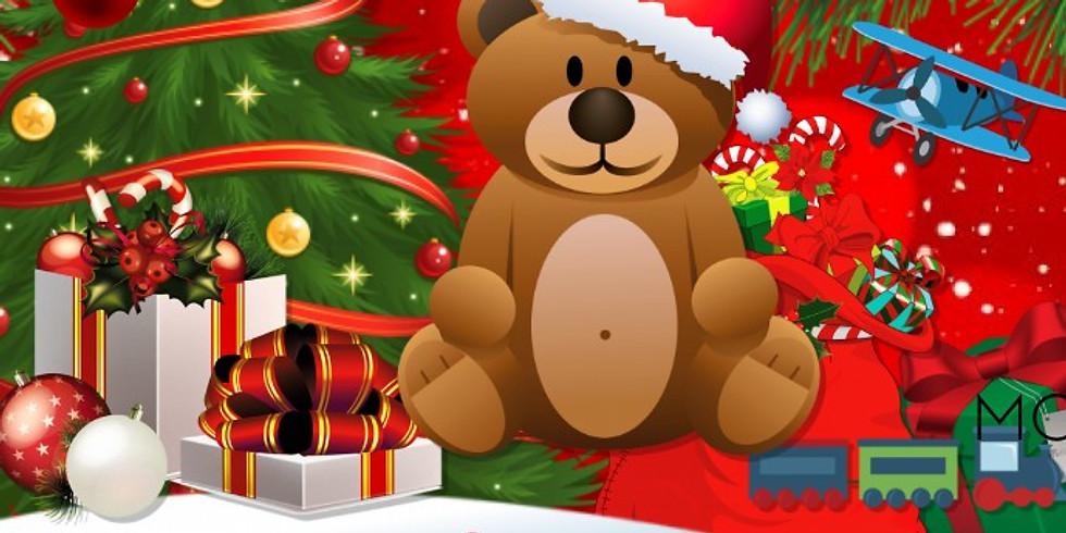 Christmas Grab & Go - Sat 12/19