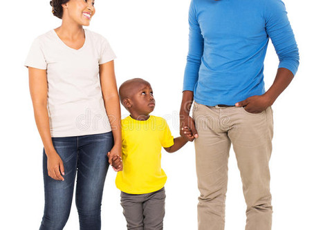 The Ins and Outs of Dating someone with kids: