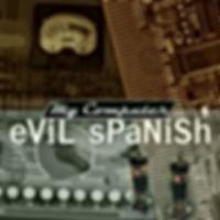 My Computer, Evil Spanish, Original Artwork