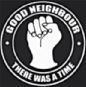 Good Neighbour - There Was A Time Original Artwork