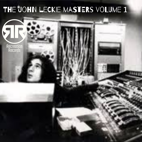 The John Leckie Masters Volume 1