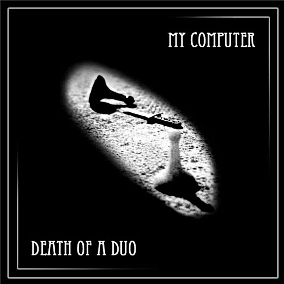 Death of a Duo Original Artwork