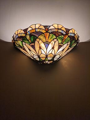 Tiffany Light Wall Sconces
